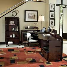 Smartness Inspiration Home Office Furniture Ideas Incredible - Home office furniture ideas