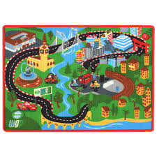 Kids Play Rugs With Roads by Disney Cars Play Rug Roselawnlutheran