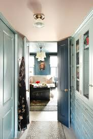 inside interior designer jenny wolf u0027s newly renovated brooklyn