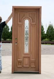 Exterior Back Door Back Door And Side Doors