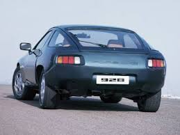 porsche 928 value porsche s once controversial 928 gaining value in used market
