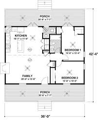 small house floor plans with porches 371 best house plans images on small houses house