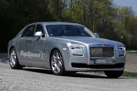 rolls royce ghost reviews specs u0026 prices top speed