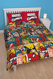 Double Duvet Set Glamorous Superhero Double Bedding 73 About Remodel Black And
