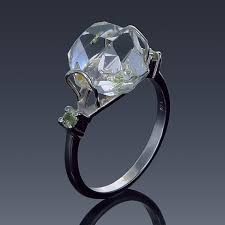 images of diamond rings buy herkimer diamond rings herkimerdiamondquartz herkimer