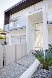Home Entrance Decor Images About Home Exterior On Pinterest Front Entry Modern Door