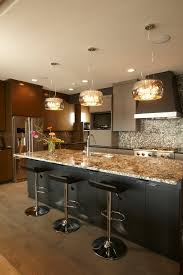Kitchen Ceiling Pendant Lights by Would These Pendant Lights Mount Properly On A Sloped Ceiling