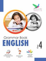 elevate english grammar with practice worksheets for class 5
