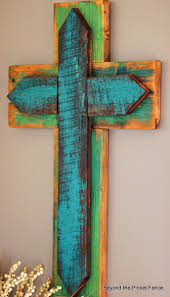 Country Crosses Home Decor by 17 Best Images About Crosses On Pinterest Burlap Cross