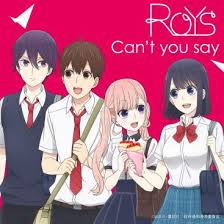 download film anime uso roys can t you say single koi to uso ed hikarinoakariost