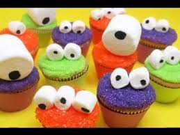 halloween cupcake decorating ideas youtube