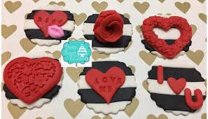 custom cupcake toppers valentines day edible cupcake toppers page two s day wikii