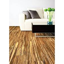 Locking Bamboo Flooring Tiger Stripe Flooring U2013 Thematador Us