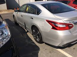 nissan altima 2016 rim size 2016 nissan altima 2 5 sr alloys charlotte north carolina area