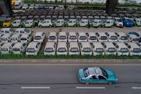 Bill Of Sale Of Motor Vehicle by China Gives Carmakers An Extra Year To Hit Green Sales Targets