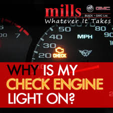 why does engine light come on what does my check engine light mean why is my check engine light