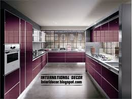 purple kitchen design interior design 2014 purple kitchen interior design and
