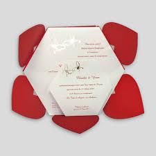 faires parts mariage magie des délices mariage faire part mariage coeur en losange 74