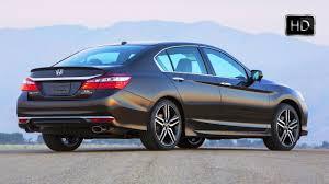 what of gas does a honda accord v6 use 2016 honda accord sedan v6 touring exterior interior overview hd