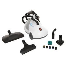 Rent Upholstery Steam Cleaner Home Depot Steamfast Canister Steam Cleaner Sf 275 The Home Depot