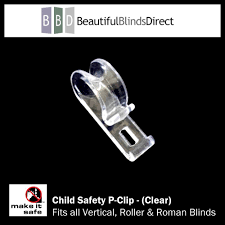 4pk blind cord child safety blind curtain cleats double hole