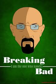 Breaking Bad Poster Breaking Bad Poster By Usman8286 On Deviantart