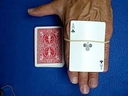 three card trick wedding band best 25 card tricks ideas on magic card tricks easy