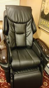 product review panasonic massage chair tech news now