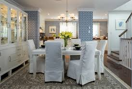 long skirt slip covers chairs for dining room home interiors