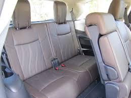 third row seat jeep wrangler 2013 infiniti jx35 3rd row will riswick fit 2013 infiniti jx35