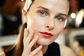nail trends for 2014 natural nails and white nails