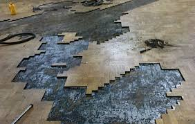 home dzine home diy how to remove bitumen from floors