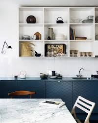 Salvaged Kitchen Cabinets Nifty Homestead  Alternatives To White - Alternative to kitchen cabinets