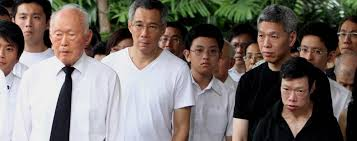 Lee Kuan Yew Meme - lee kuan yew family feud deepens grandsons weigh in as singapore