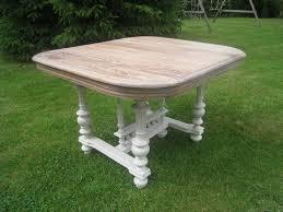 Relooker Une Table Une Table Henri Ii Revisitée En Table Basse Indus U0027 Patines