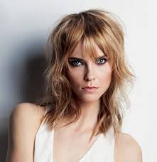 textured shoulder length hair choppy textured shoulder length mind blowing hairstyles 2017 2018