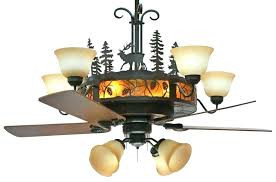 rustic ceiling fans with lights and remote rustic ceiling fan with light lodge ceiling fans with lights rustic