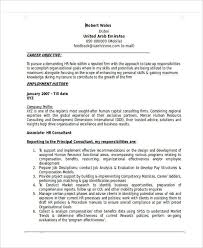 human resources curriculum vitae template download executive resume sample for hr vp for free tidyform