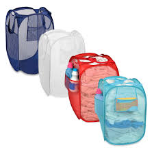 Popup Laundry Hamper by Pop Up Mesh Laundry Hampers College Tips Pinterest Laundry