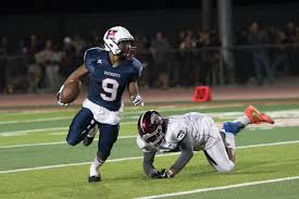 heritage paloma valley earn high seeds for playoffs menifee 24 7