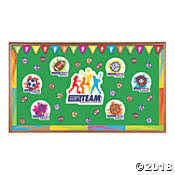 Bulletin Board Supplies Bulletin Board Decorations Bulletin