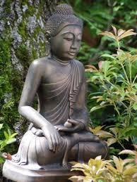 spiritual statues 96 best buddha garden statues images on buddha garden