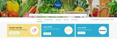 sam s club joins forces with instacart to offer same day delivery of