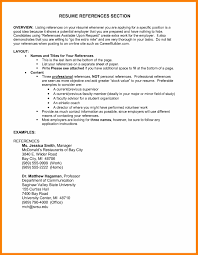 Communication On Resume Put References On Resume Resume For Your Job Application