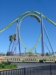 Six Flags Fright Fest California Medusa Six Flags Discovery Kingdom Wikiwand
