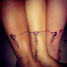 sisters tattoo 10 best tattoos ever