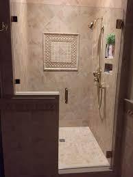 Replacement Shower Doors by Glass Shower Doors Richmond Va