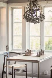 Chandelier In The Kitchen 215 Best Kitchen And Dining Images On Pinterest Live