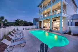 ultimate beach house series 30a florida