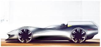 jaguar xk i concept conceptcus